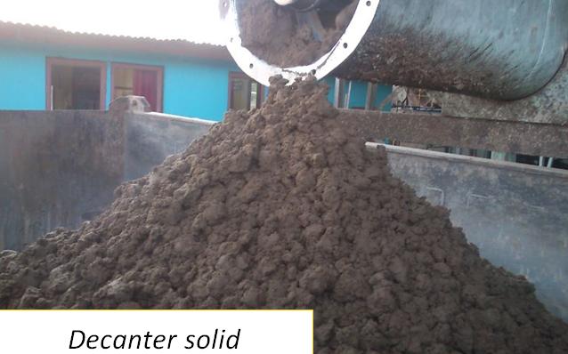 lumpur sawit sebagai pakan ternak.
