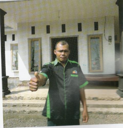 Riyono Ternak Kambing Tanpa Ngarit