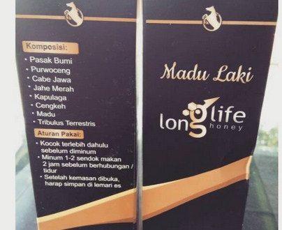 manfaat madu long life hcs