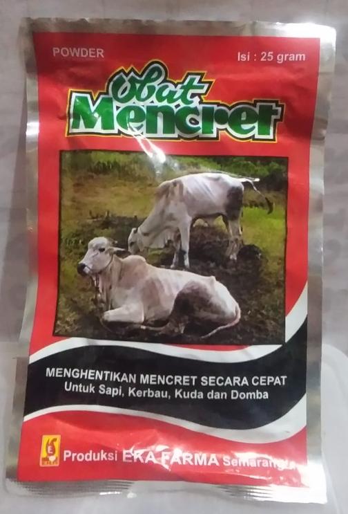 jual obat mencrert sapi kambing domba 1